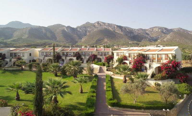 Holidays at Olive Tree Hotel in Kyrenia, North Cyprus