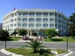 Holidays at Denizkizi Royal Hotel in Kyrenia, North Cyprus