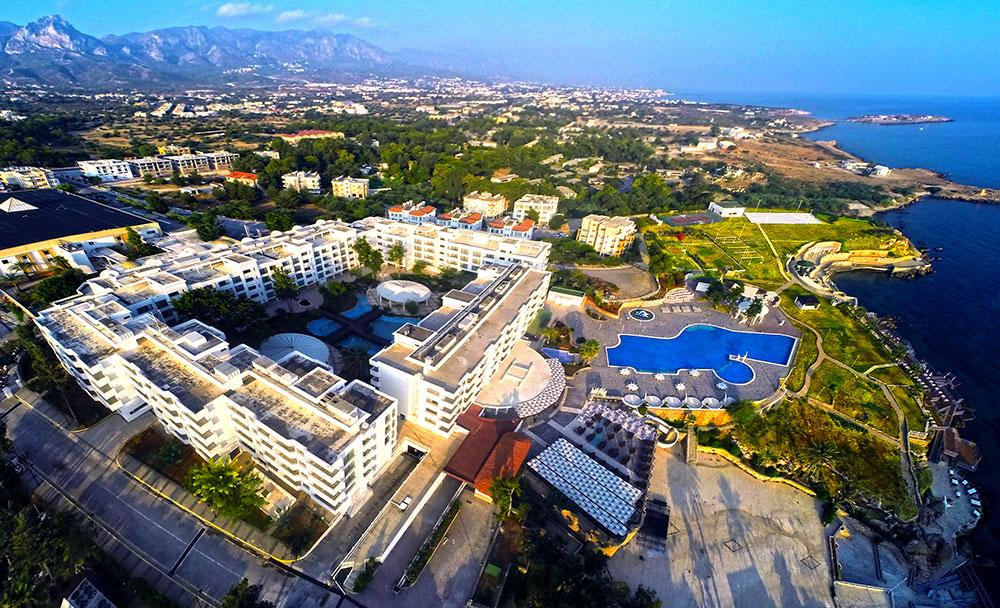 Holidays at Jasmine Court Hotel & Casino in Kyrenia, North Cyprus