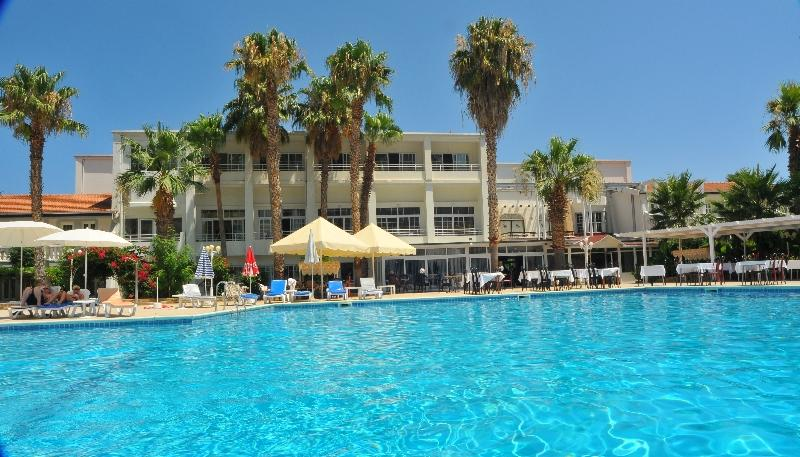 Holidays at LA Resort Hotel in Kyrenia, North Cyprus