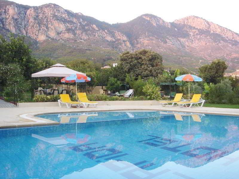 Holidays at Lapida Hotel in Kyrenia, North Cyprus