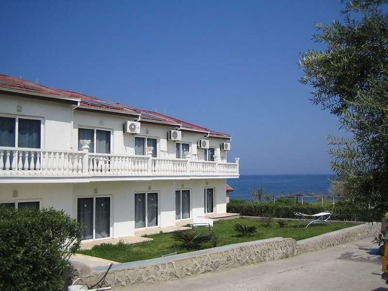 Holidays at Mosquito Beach Club Hotel in Kyrenia, North Cyprus