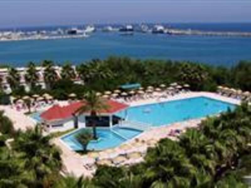 Holidays at Oscar Resort Hotel in Kyrenia, North Cyprus