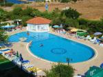 Holidays at Sempati Hotel in Kyrenia, North Cyprus