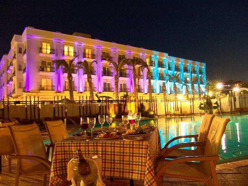 Holidays at Rocks Hotel & Casino in Kyrenia, North Cyprus
