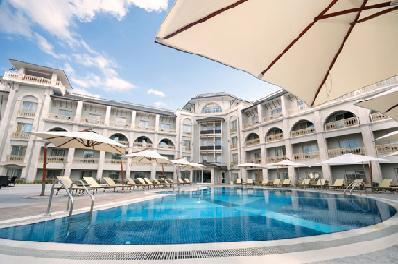 Holidays at Savoy Ottoman Palace Hotel in Kyrenia, North Cyprus