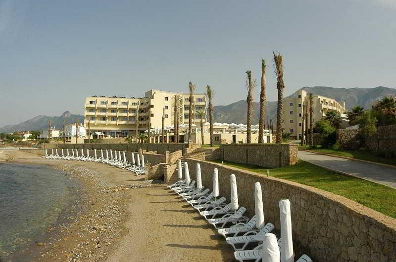 Holidays at Vuni Palace Hotel in Kyrenia, North Cyprus