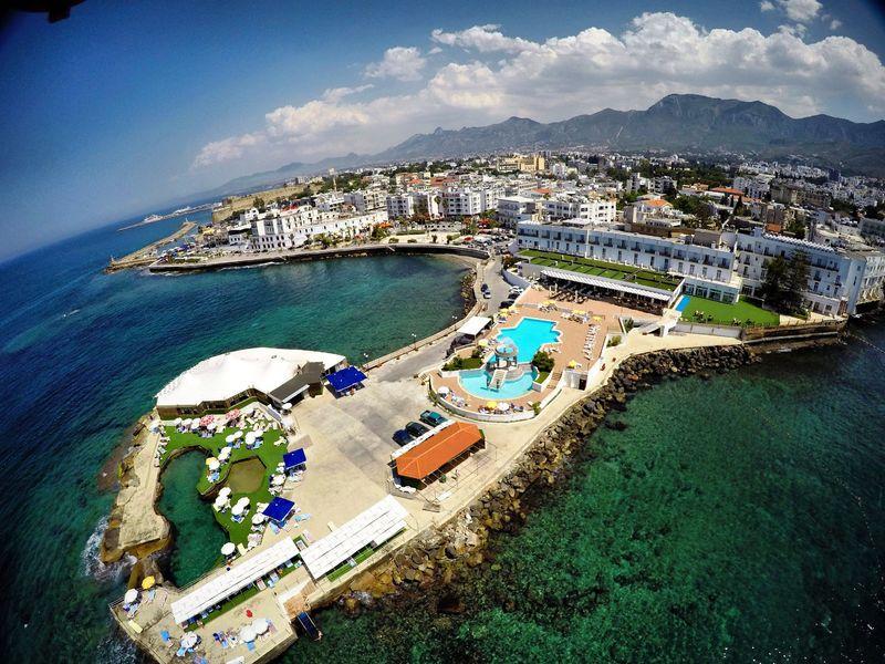 kıbrıs dome casino