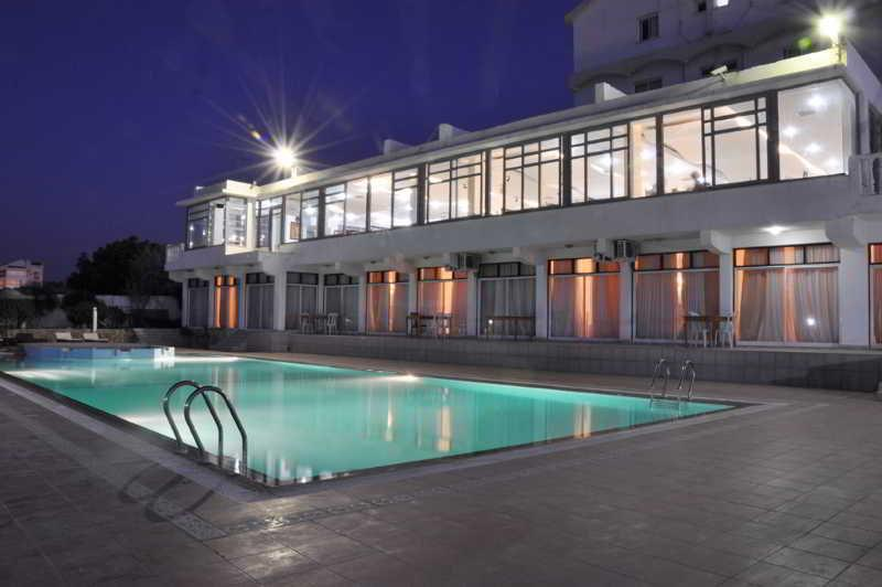 Holidays at Manolya Hotel in Kyrenia, North Cyprus