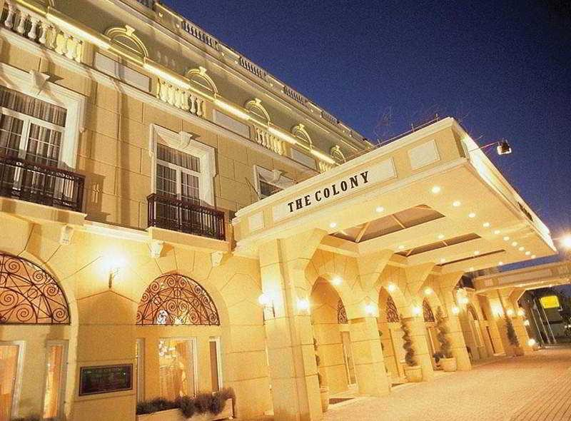 Holidays at The Arkin Colony Hotel in Kyrenia, North Cyprus