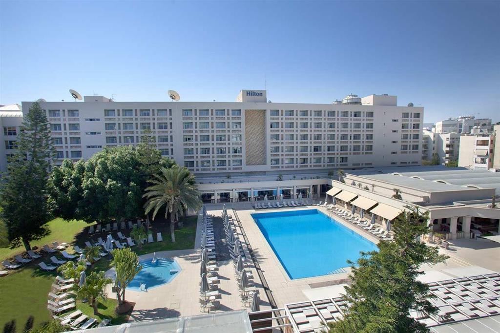 Holidays at The Landmark Nicosia in Nicosia, Cyprus