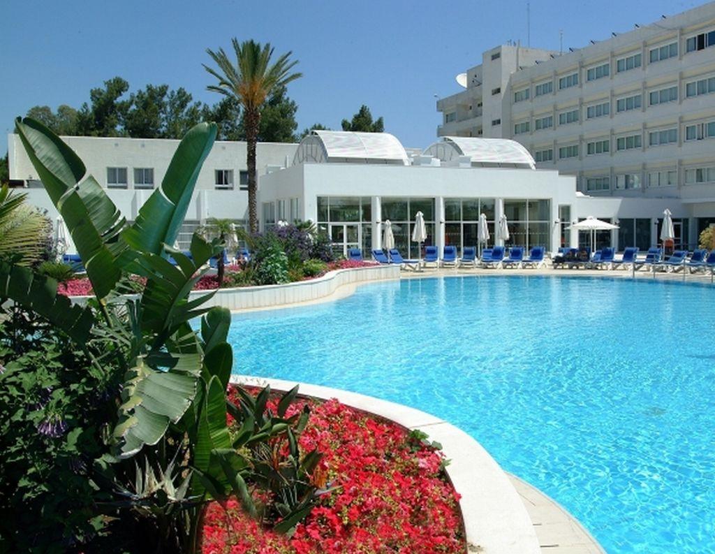 Holidays at Hilton Nicosia in Nicosia, Cyprus