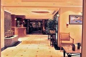 Holidays at Castelli Hotel in Nicosia, Cyprus