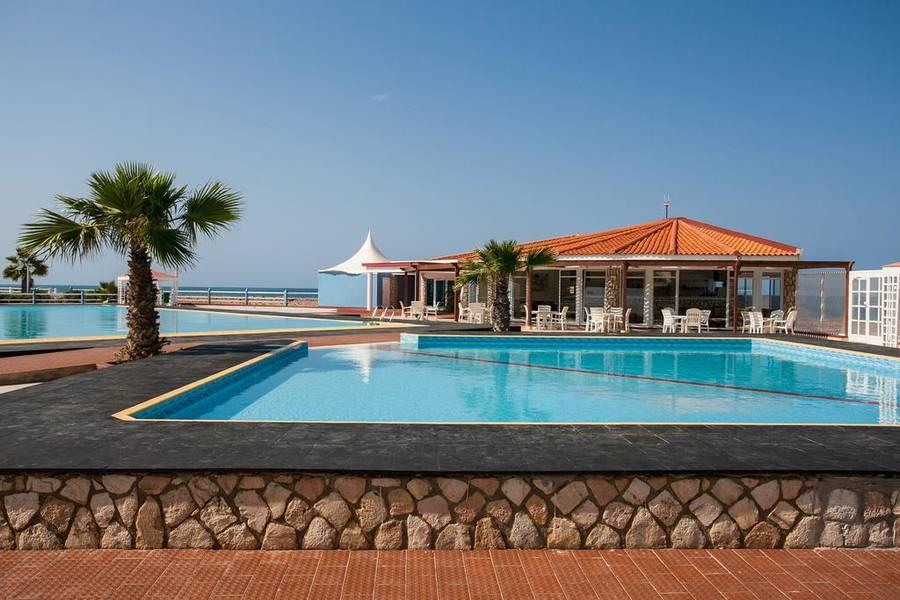 Holidays at Murdeira Village Hotel in Sal, Cape Verde