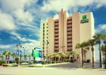 Holiday Inn Express and Suites Oceanfront Hotel Picture 0