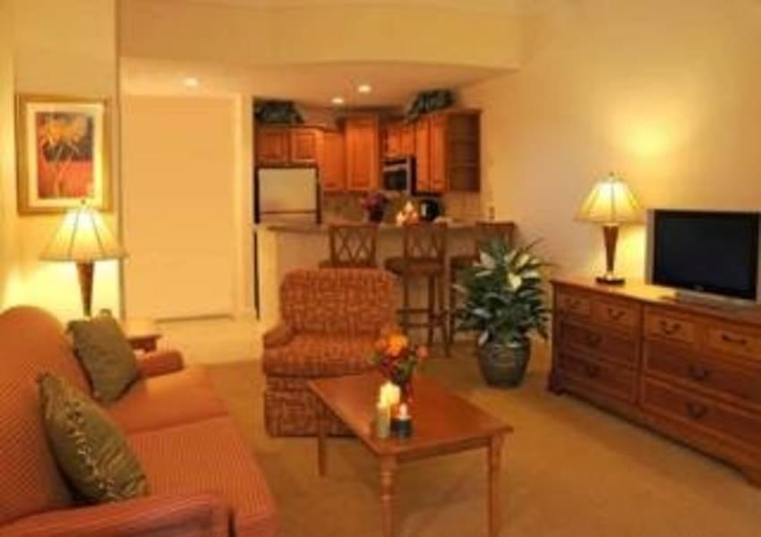 Holidays at Daytona Beach Resort & Conference Center Hotel in Daytona, Florida
