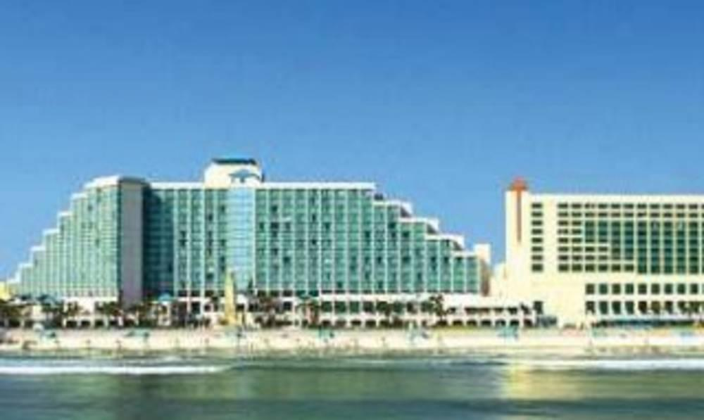 Holidays at Hilton Daytona Beach Resort in Daytona, Florida
