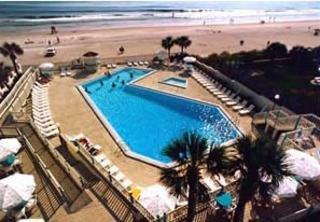 Hyatt Place Daytona Beach Oceanfront