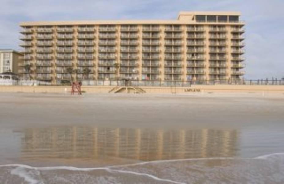 Holidays at La Playa Resort and Suites Hotel in Daytona, Florida
