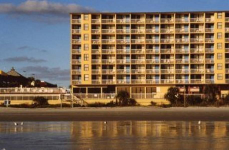 Holidays at Mayan Inn Hotel in Daytona, Florida