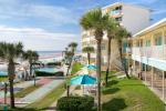 Holidays at Perry's Ocean Edge Resort Hotel in Daytona, Florida