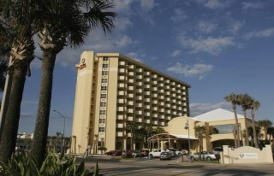 Holidays at Plaza Ocean Club Hotel in Daytona, Florida