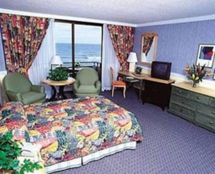 Holidays at Shores Resort And Spa Hotel in Daytona, Florida