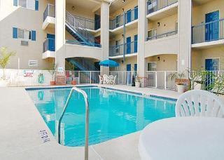 Holidays at Daytona Beach Extended Stay Hotel in Daytona, Florida