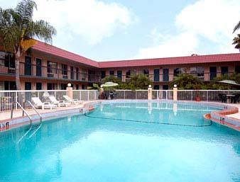Holidays at Motel 6 Daytona Beach-Speedway Area in Daytona, Florida