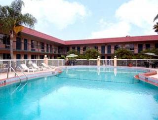 Perry Motel Daytona Beach