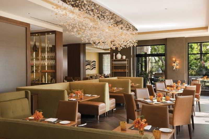 Holidays at Four Seasons Hotel Los Angeles At Beverly Hills in Beverly Hills, California