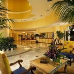 Anaheim Marriott Suites Hotel Picture 4