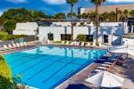 Anaheim Plaza Hotel Picture 0