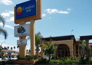 Stanford Inn & Suites Anaheim