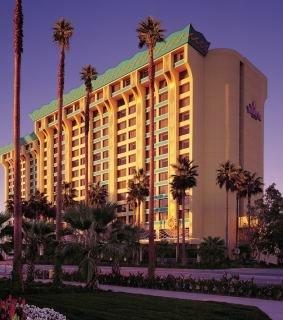 Holidays at Disney Paradise Pier Hotel in Disneyland Resort, California