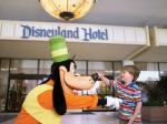 Disneyland Hotel Picture 30