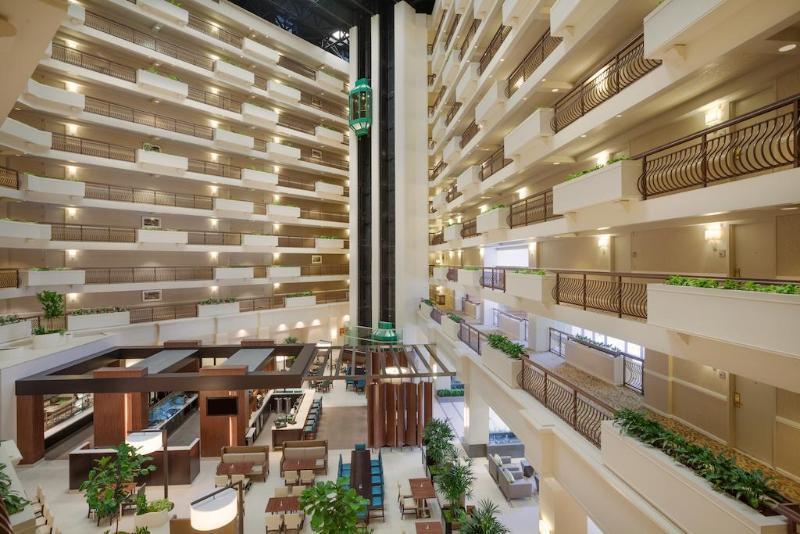 embassy suites anaheim orange hotel anaheim california. Black Bedroom Furniture Sets. Home Design Ideas