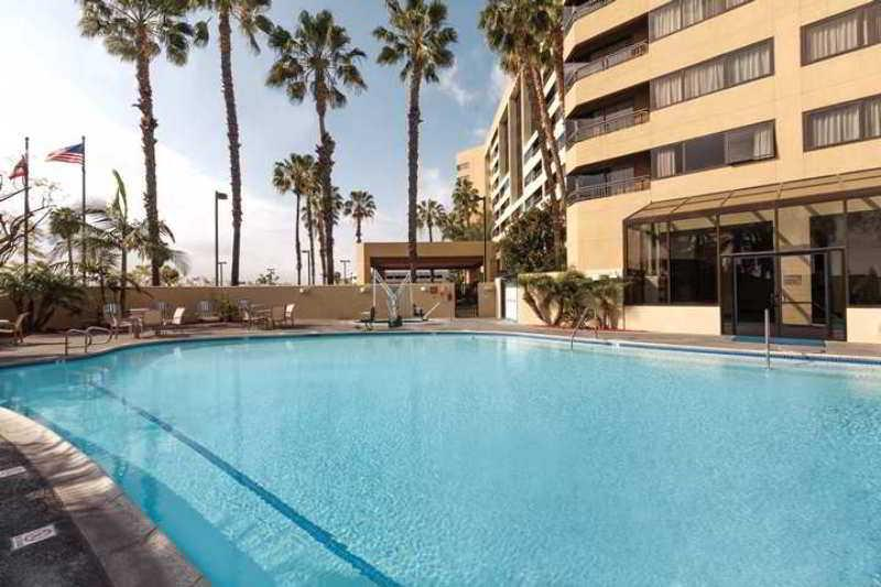 Holidays at Embassy Suites Anaheim Orange Hotel in Anaheim, California