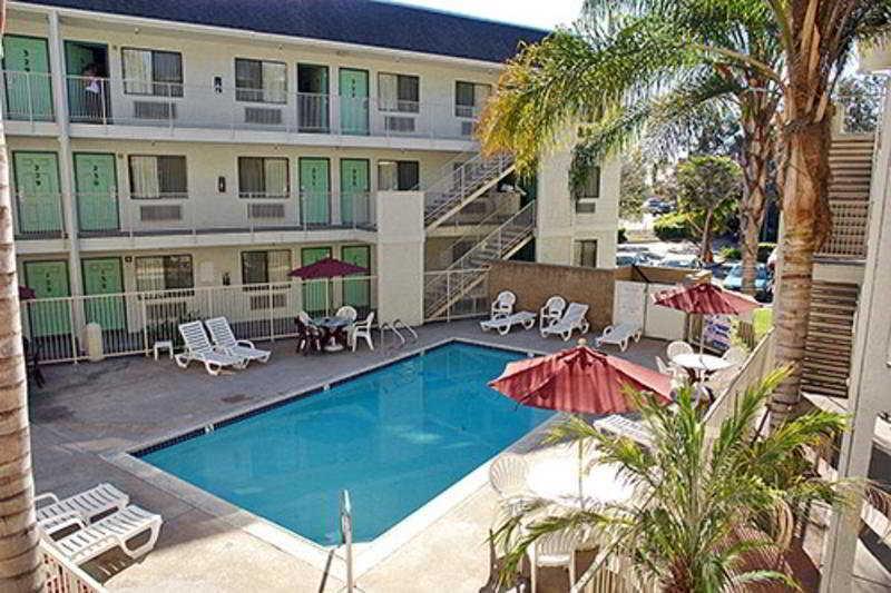 Motel 6 Buena Park Knotts Berry Farm Hotel