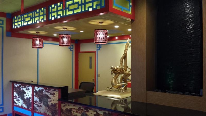 Best Western Dragon Gate Inn Hotel