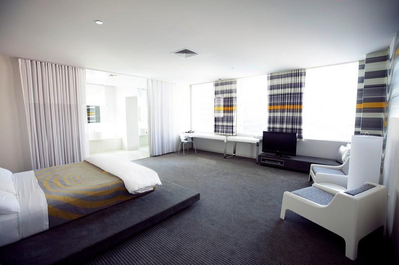 Standard Downtown LA Hotel