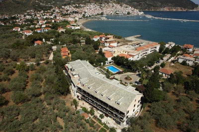Prince Stafilos Hotel