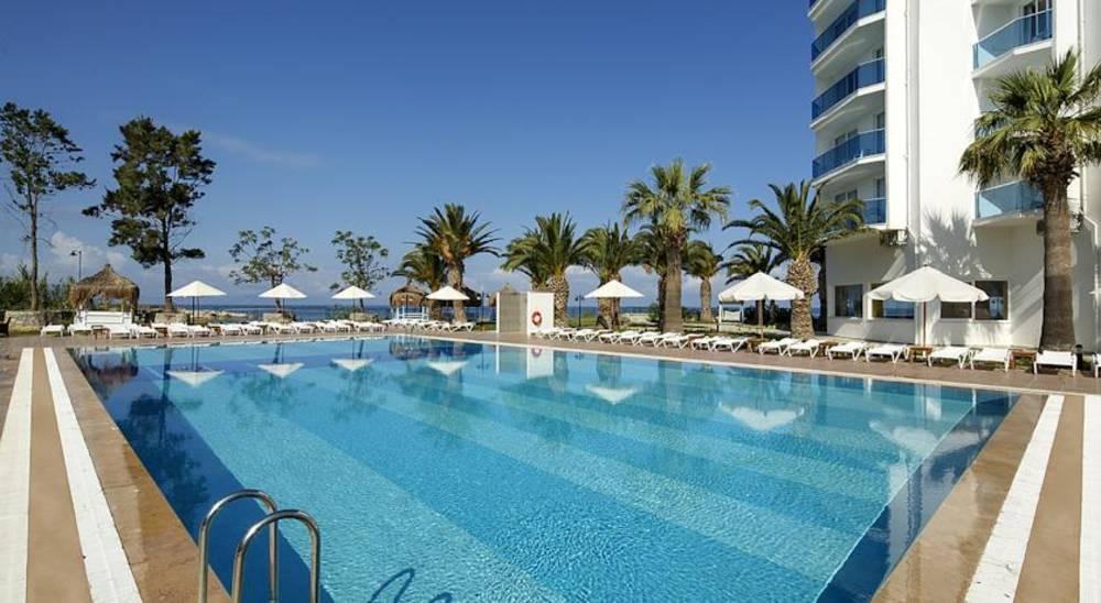 Holidays at Le Bleu Hotel and Spa in Kusadasi, Bodrum Region