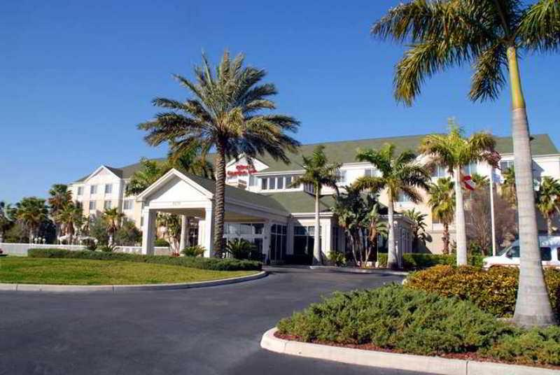 Holidays at Hilton Garden Inn Sarasota Bradenton Airport Hotel in Sarasota, Florida