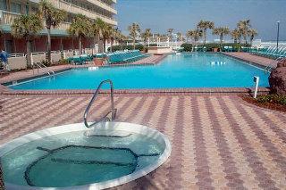 Holidays at Harbour Beach Resort in Daytona, Florida