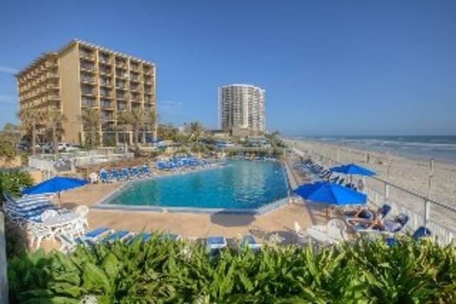 Holidays at Acapulco Hotel in Daytona, Florida