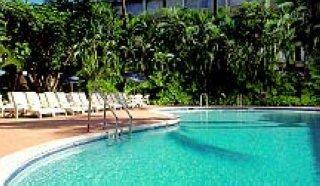 Holidays at Ohana Honolulu Airport Hotel in Honolulu, Oahu