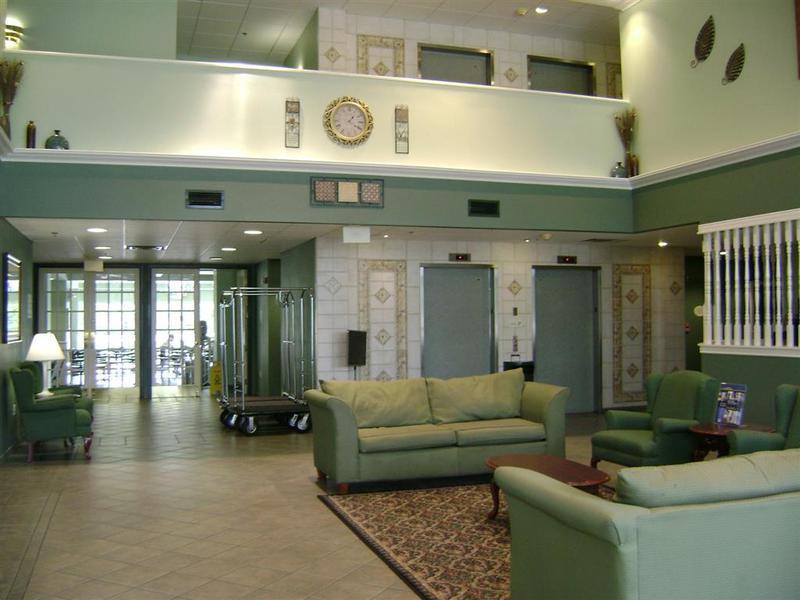 Best Western Naples Plaza Hotel Naples Beach Florida