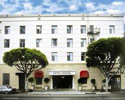Casino santa monica california