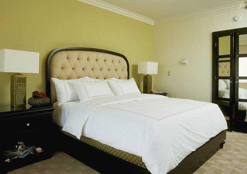 Huntley Santa Monica Beach Hotel
